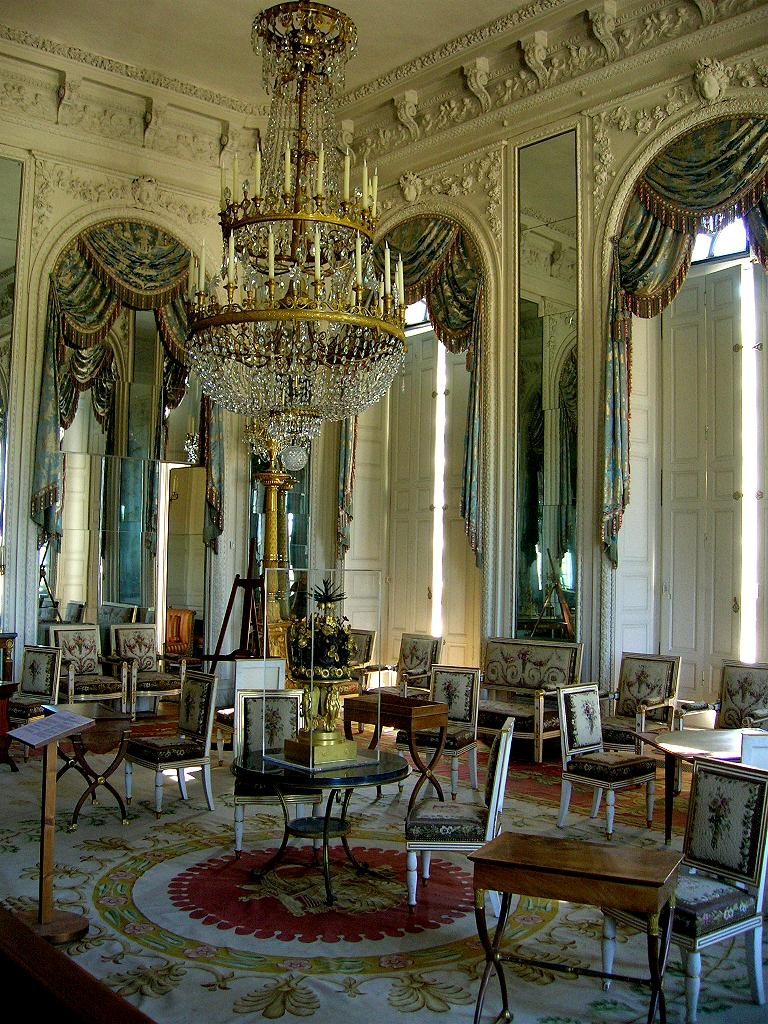 Il Grand Trianon a Versailles