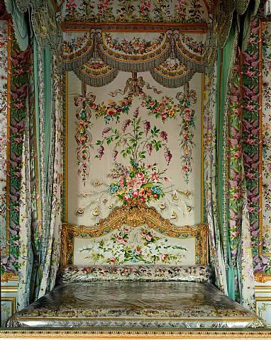 Camera della Regina Versailles
