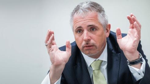 Dirk Müller: Warnung vor einer Unterbewertung der Ukraine-Krise. Quelle: Bert Bostelmann