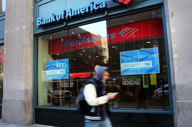 US-Justizministerium: Bank of America soll 15 Milliarden Dollar zahlen