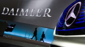 Mercedes-Hersteller: Druck auf Daimler in Dieselaffäre steigt