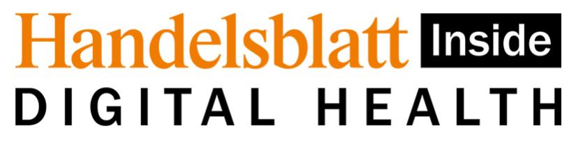 Handelsblatt Inside Digital Health