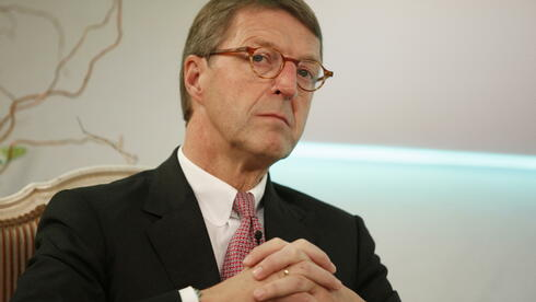 """Ostausschuss-Chef Cordes: """"Eine Sanktionsspirale, bei der ich nicht sehe, wie wir da wieder herauskommen sollen"""". Quelle: dapd"""
