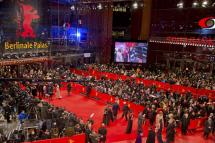 Weltpremiere Grand Budapest Hotel 64. Berlinale