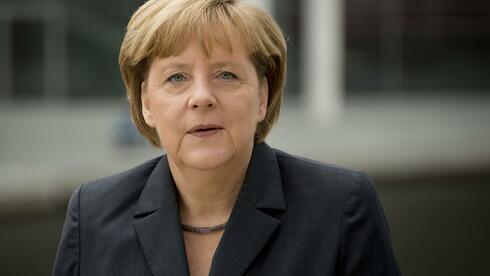 Bundeskanzlerin Angela Merkel fordert in der Späh-Affäre die USA auf, in der Bundesrepublik deutsche Gesetze einzuhalten. Quelle: AFP