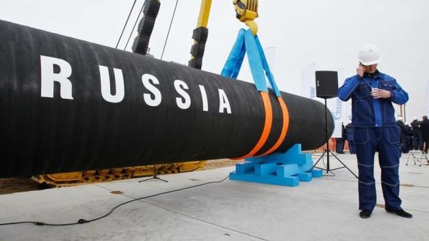 Russlands neue Energiestrategie: Nord Stream 2 soll Wasserstoff liefern