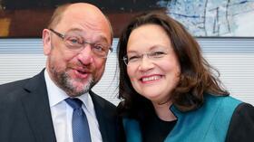 Rente und Gesundheit: SPD punktet mit teurer Sozialpolitik