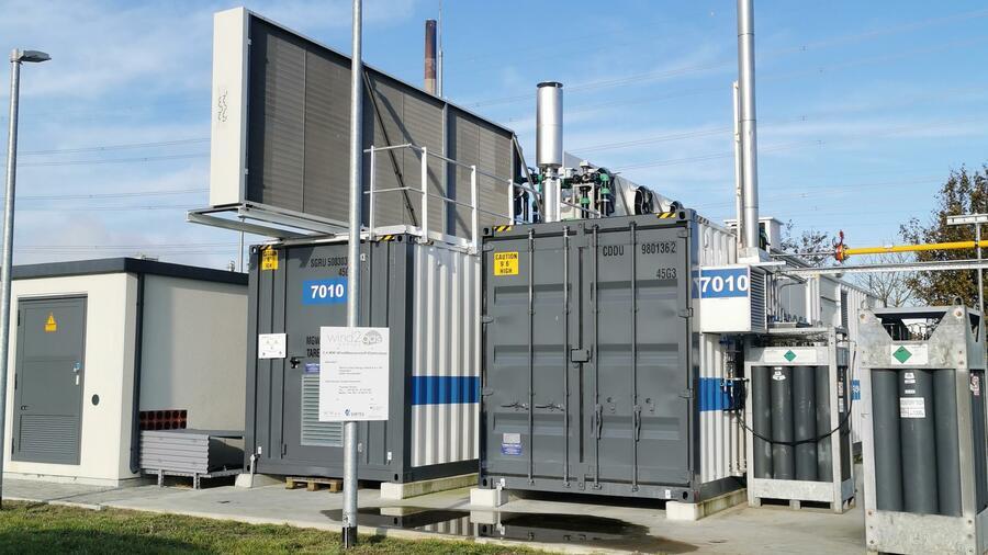 Grüner Wasserstoff: Die Lösung oder doch nicht?