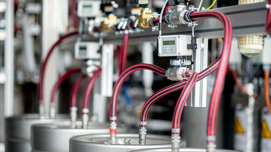 Studie: Gute Chancen für grünen Wasserstoff