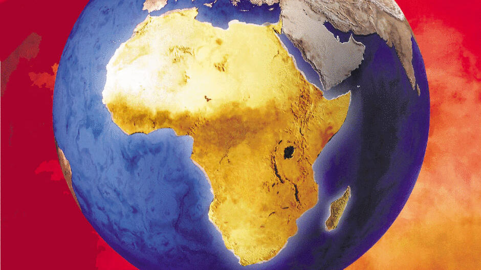 Dossier zum Download: Afrika – Kontinent der Chancen