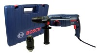 Bosch GBH 2600 Bohrhammer inkl.Schnellspannbohrfutter