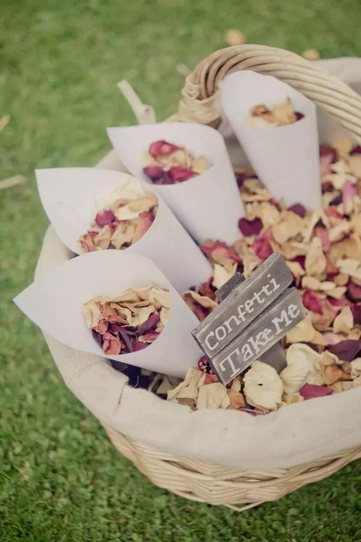Detalles originales para bodas ideas originales para
