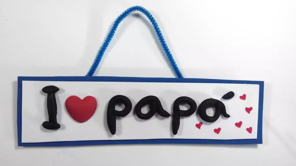 Te dejamos algunas ideas de regalos del día del padre para que triunfes con. Regalos Dia Del Padre Manualidades Faciles Y Rapidas