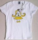 Prinsess t-shirt