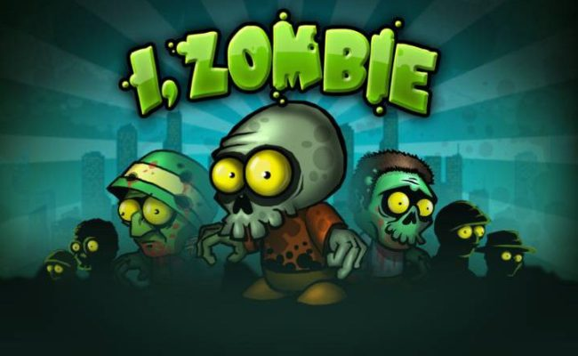 I Zombie Coming To Nintendo Switch On March 8 2018