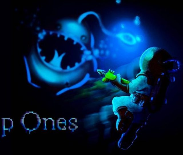 Deep Ones Ps Vita Ps4 Nintendo Switch Xbox One