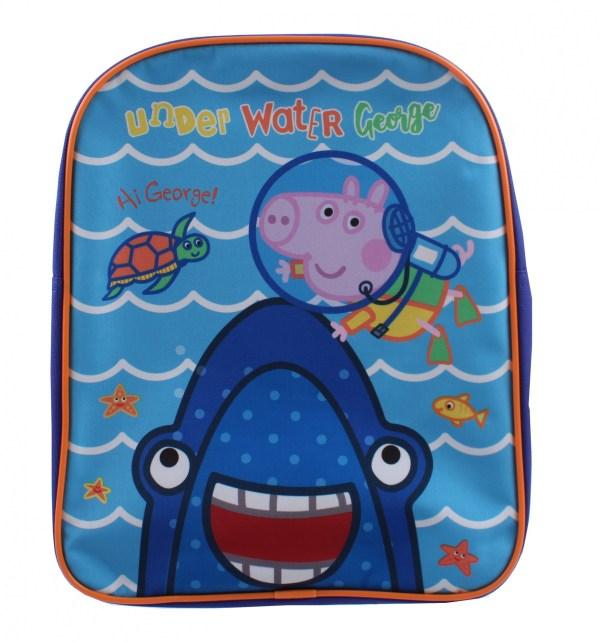 Peppa pig kinderrugzak voor school kinderen