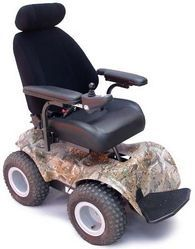 x8 wheelchair turquoise outdoor rocking chair cushions extreme 4 x a for an active individual 4x4