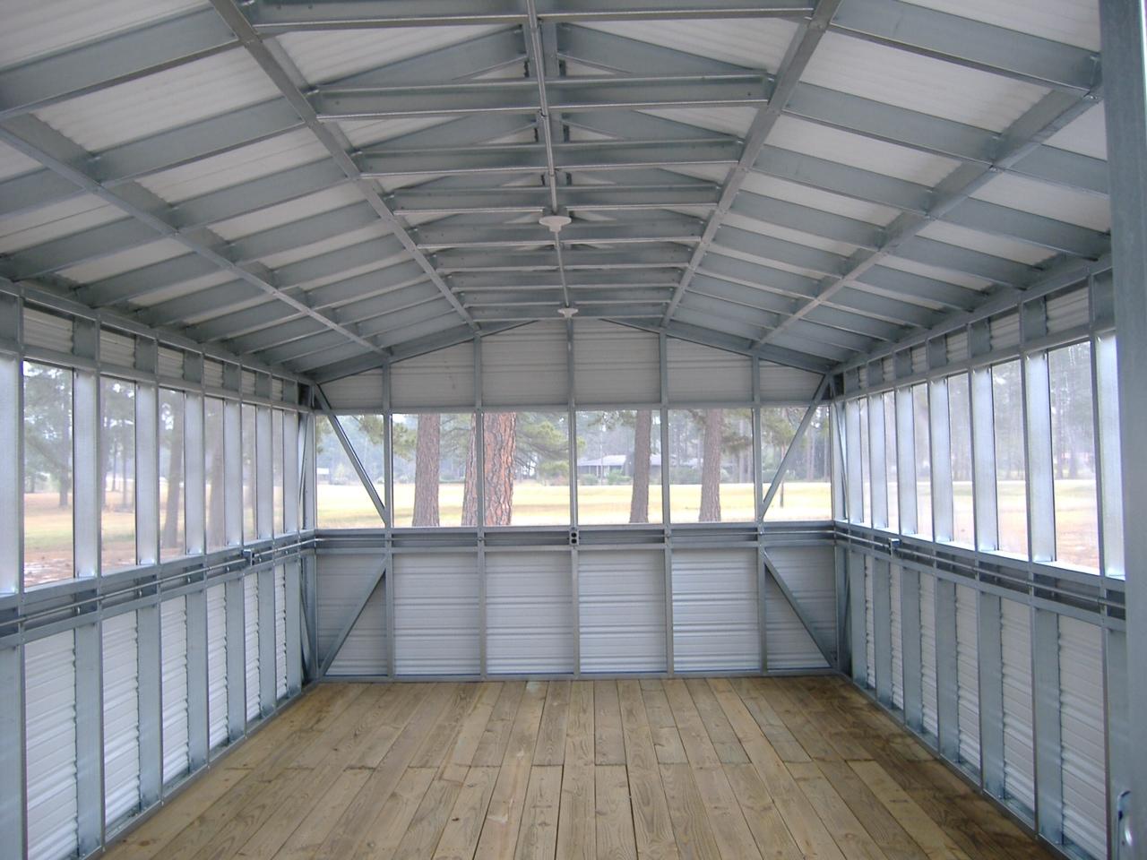 Screen Room  Handi House Manufacturing