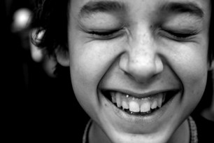 children using bad words need to laugh, connect, and let off some tension