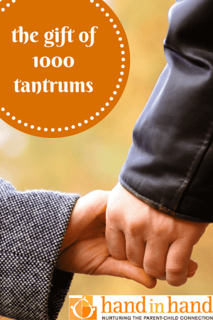 the gift of 1000tantrums