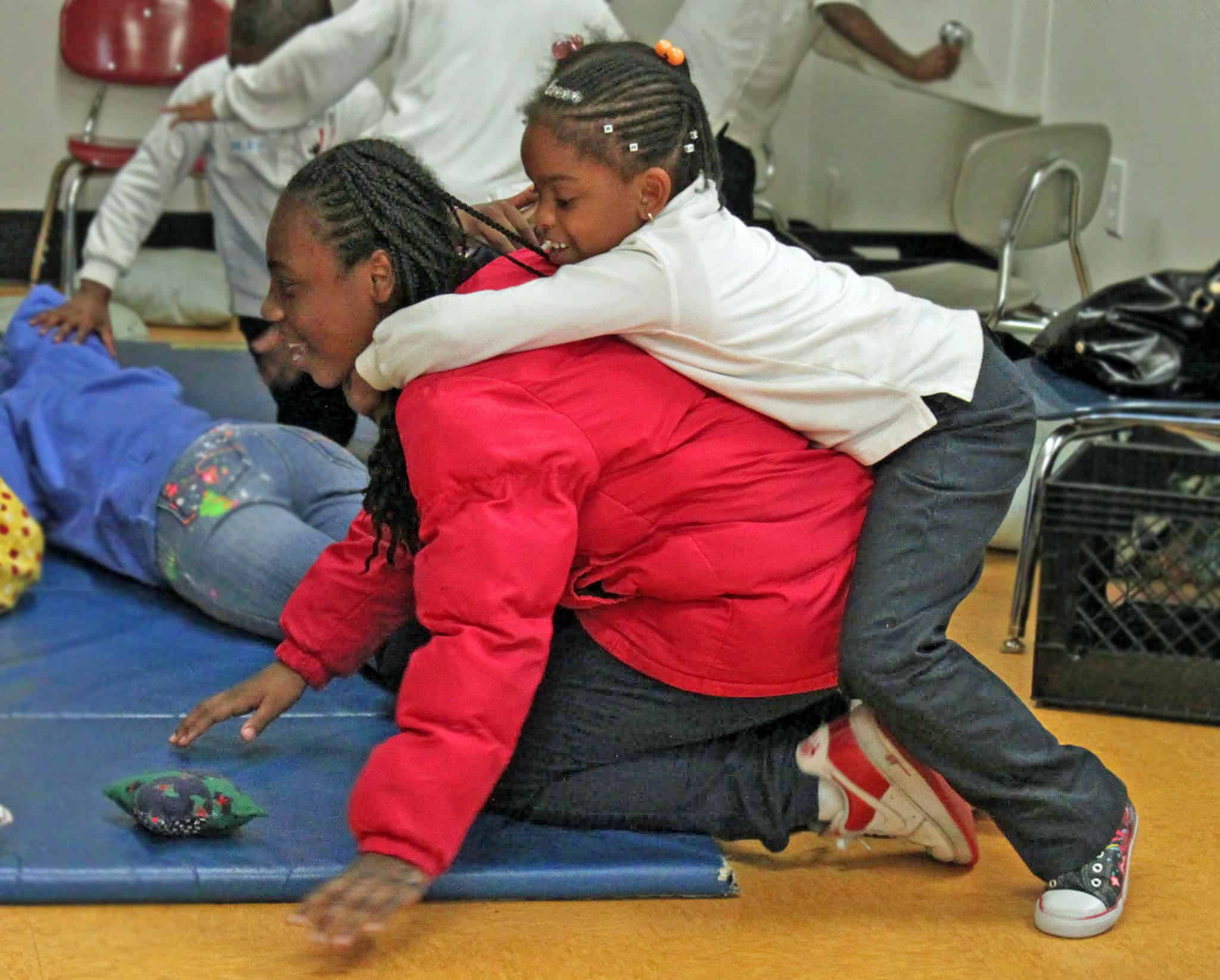 Backbone and Bounce: Building Resilience | Hand in Hand Parenting