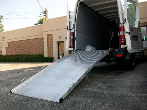 Handi Ramp 200 Pick Truck Loading Ramp Handiramp - Year of