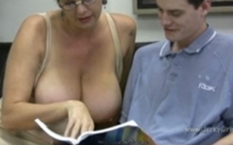 My tutor has big boobs Mom To Fuck With Big Boobs Gogo Tube Tv