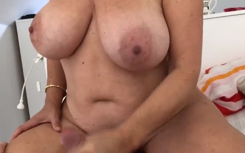 does not ava addams threesome anal think, that you