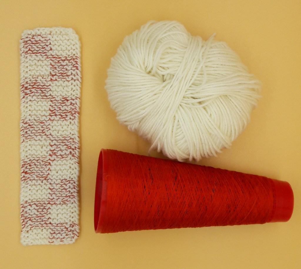 Come personalizzare i lavori a maglia con il filo di seta