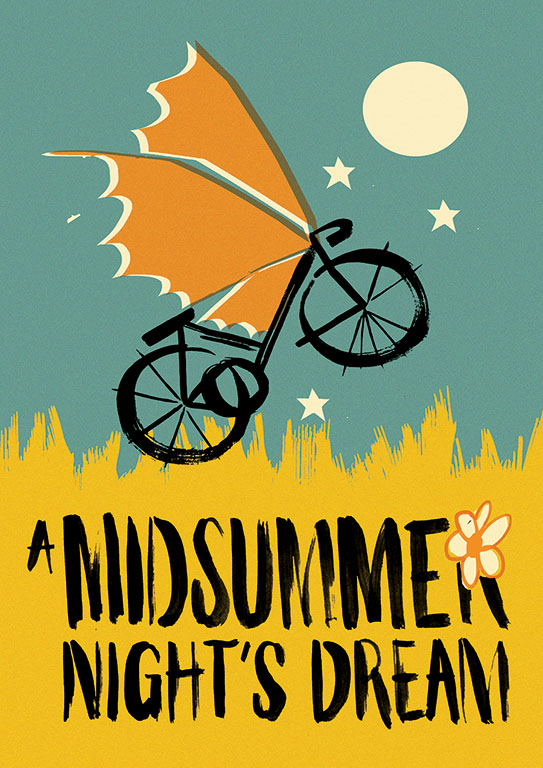 The HandleBards A Midsummer Night's Dream