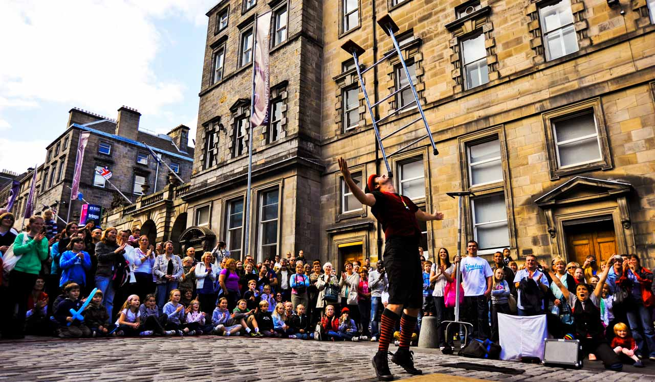 Edinburgh Street Theatre
