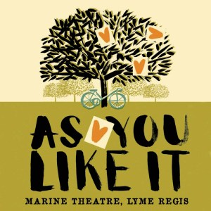 As You Like It - Marine Theatre