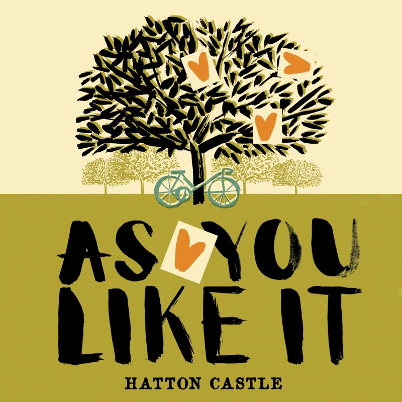 As You Like It Hatton Castle