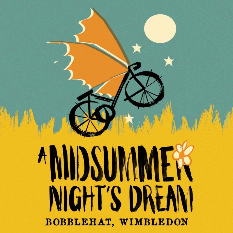 A Midsummer Night's Dream Bobblehat Advent Calendar