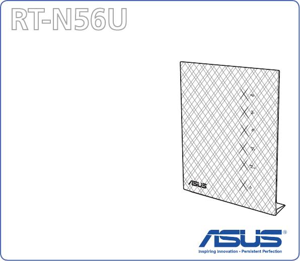 Asus RT-AC88U handleiding (72 pagina's)