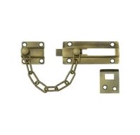 Door Guards, Chains and Swing Guards at Handlesets.com