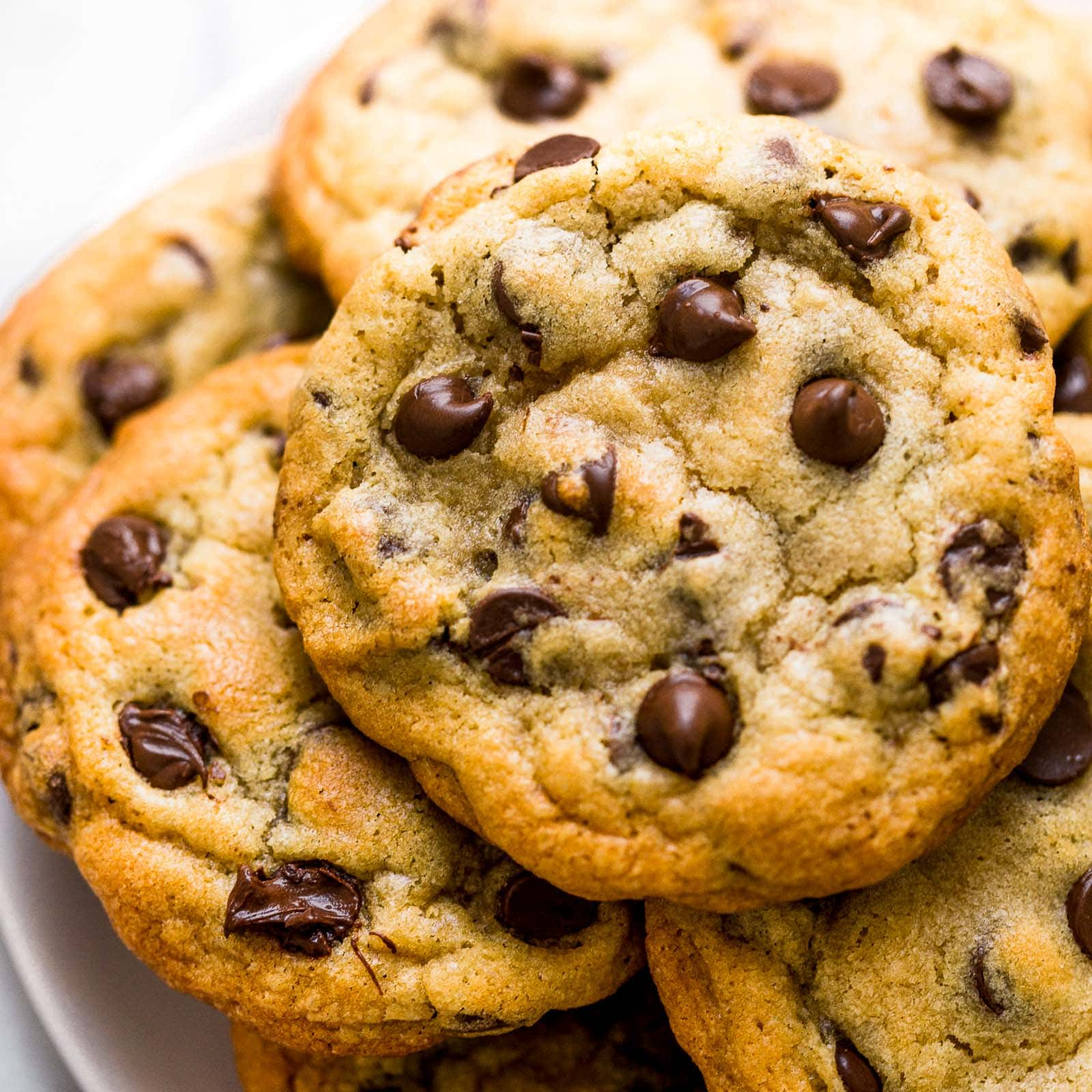bakery style chocolate chip