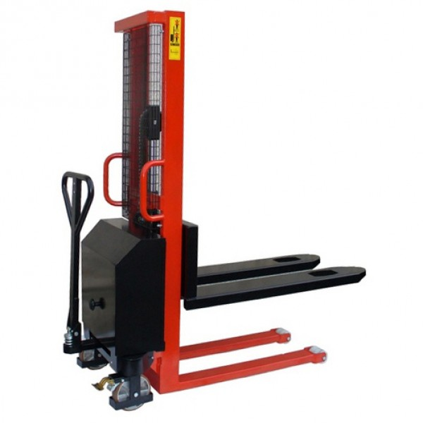 Record HE Electric Lift Stacker  HE  Semi Electric Stackers