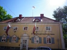 Haus in der Storgatan