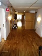 Hauptgang Axlagården