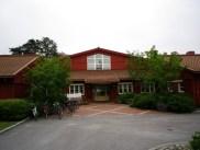 Haupthaus Axlagården