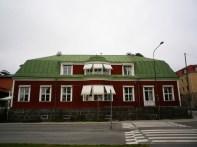 Haus des Kavalleriegenerals Süd - Umeå