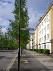 Umea - Schweden