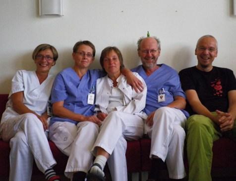 Rehabilitationsteam IV