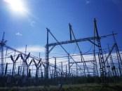 Transformatoren - Stornorrforskraftwerk