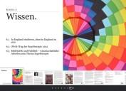 Bildschirmfoto aus dem Kapitel Wissen des handlungsplan-Magazins