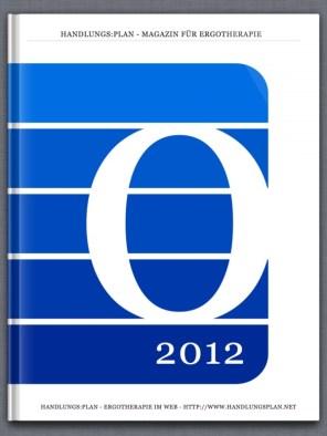 Cover des handlungs:plan-Magazins