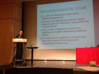 Vortrag THEAmobil - Erfahrungen im Team
