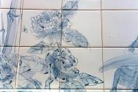 Bronwyn Williams-Ellis - Handmade tiles